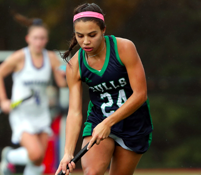 Field Hockey Stays Undefeated with 3-1 Win Over MIT