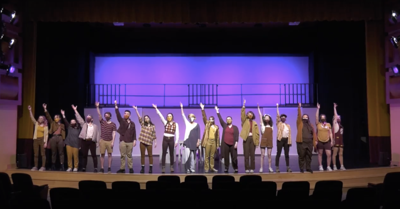 Work in Progress Airs Digitally From Endicott's Rose Theater