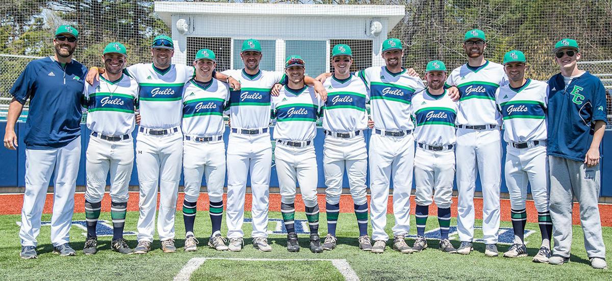 Endicott Baseball Seniors