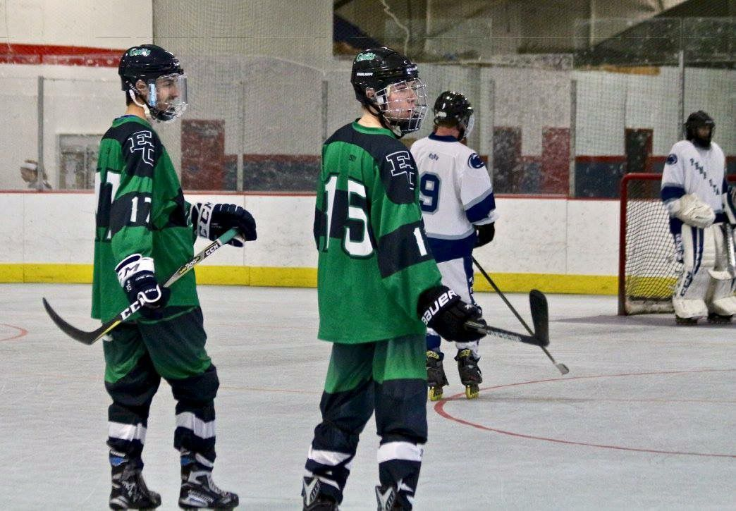 Roller Hockey Corey