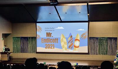 Mr. Endicott 2021