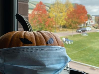 COVID-19 Friendly Halloween