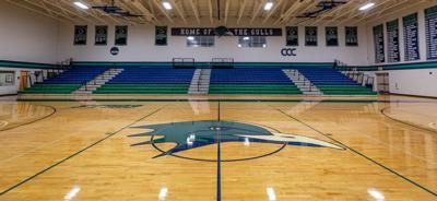 MacDonald Gymnasium