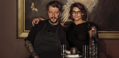 The rollercoaster story of Richmond restaurant Adarra's very good, very bad year