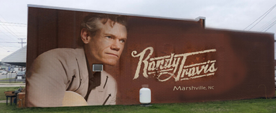 travis mural