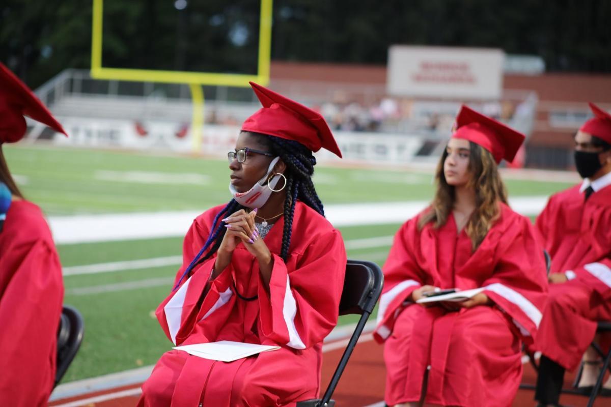 Monroe graduation photo 1