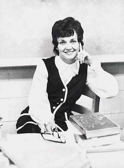Sue Channell