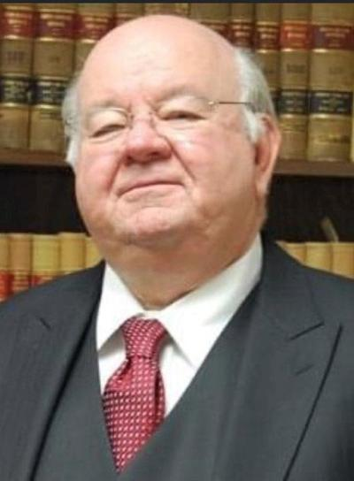 Joe McCollum, Jr.