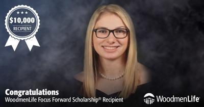 WOODMAN SCHOLARSHIP PHOTO
