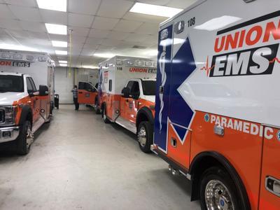 Union EMS