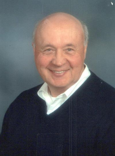 Alan Kessel