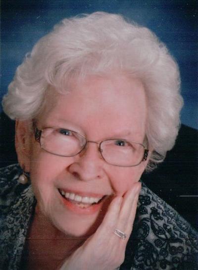 Bertha Mae Anderkin