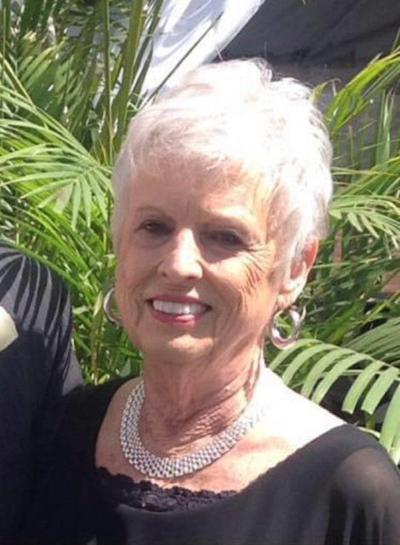 Barbara Eudy