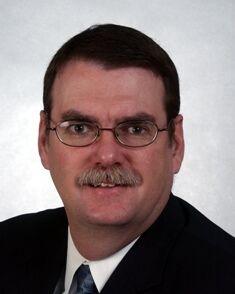 David Pero named group publisher