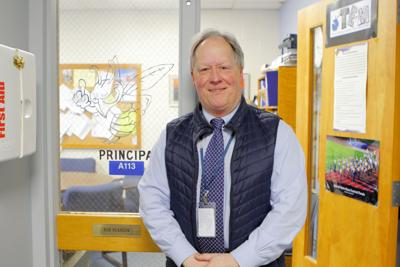 Rob Reardon to retire after 40 years at EHS