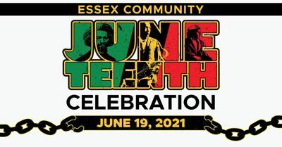 Essex Juneteenth Celebration 2021