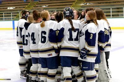 Essex Girls' Hockey Championship