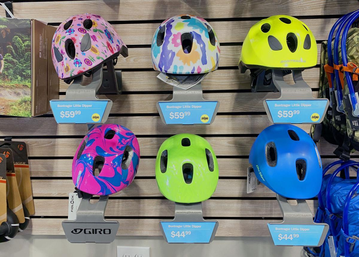 Kids' Bike Helmets