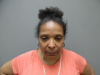 Essex woman arrested on multiple charges
