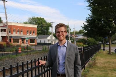 Essex Junction's Giambatista announces state Senate candidacy