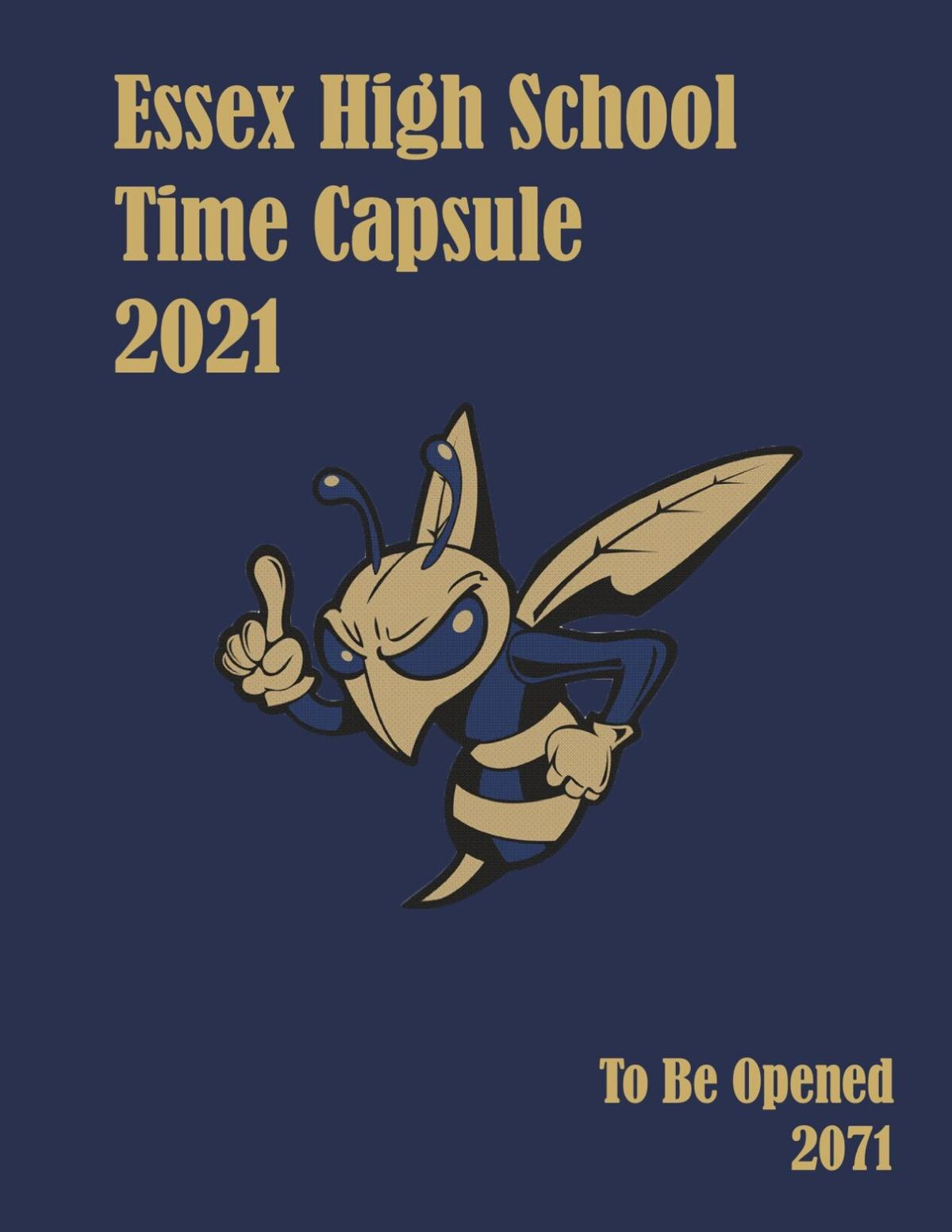 EHS Time Capsule cover
