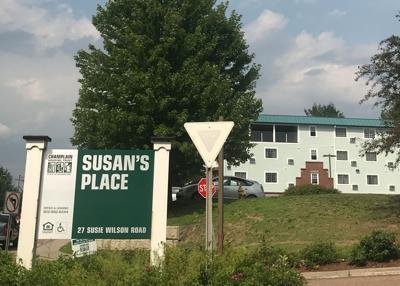 Susan's Place, Essex Junction