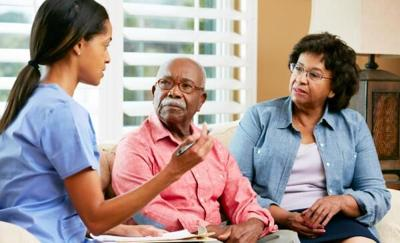 Providing Better Care to Loved Ones With Diabetes