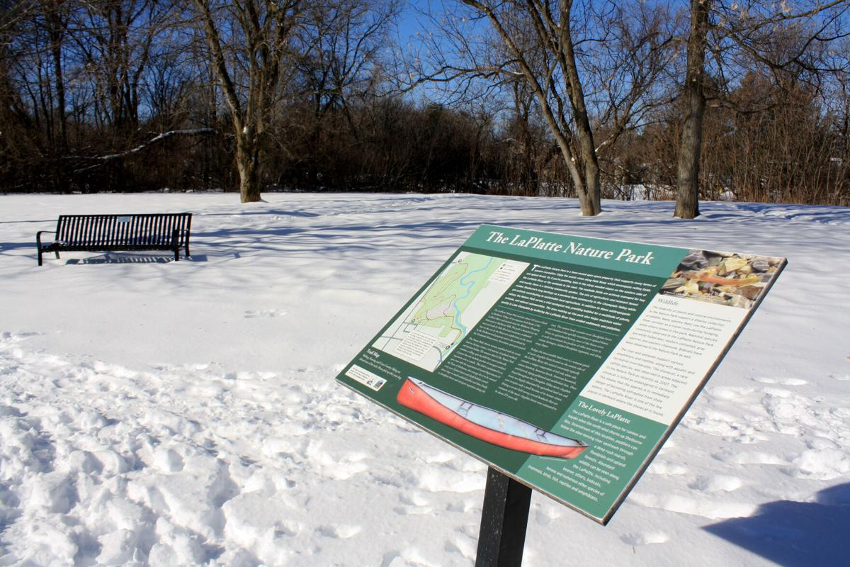 LaPlatte Nature Park