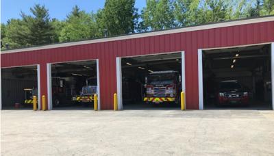 essex fire trucks