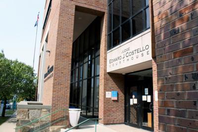 State's Attorney Office - Chittenden