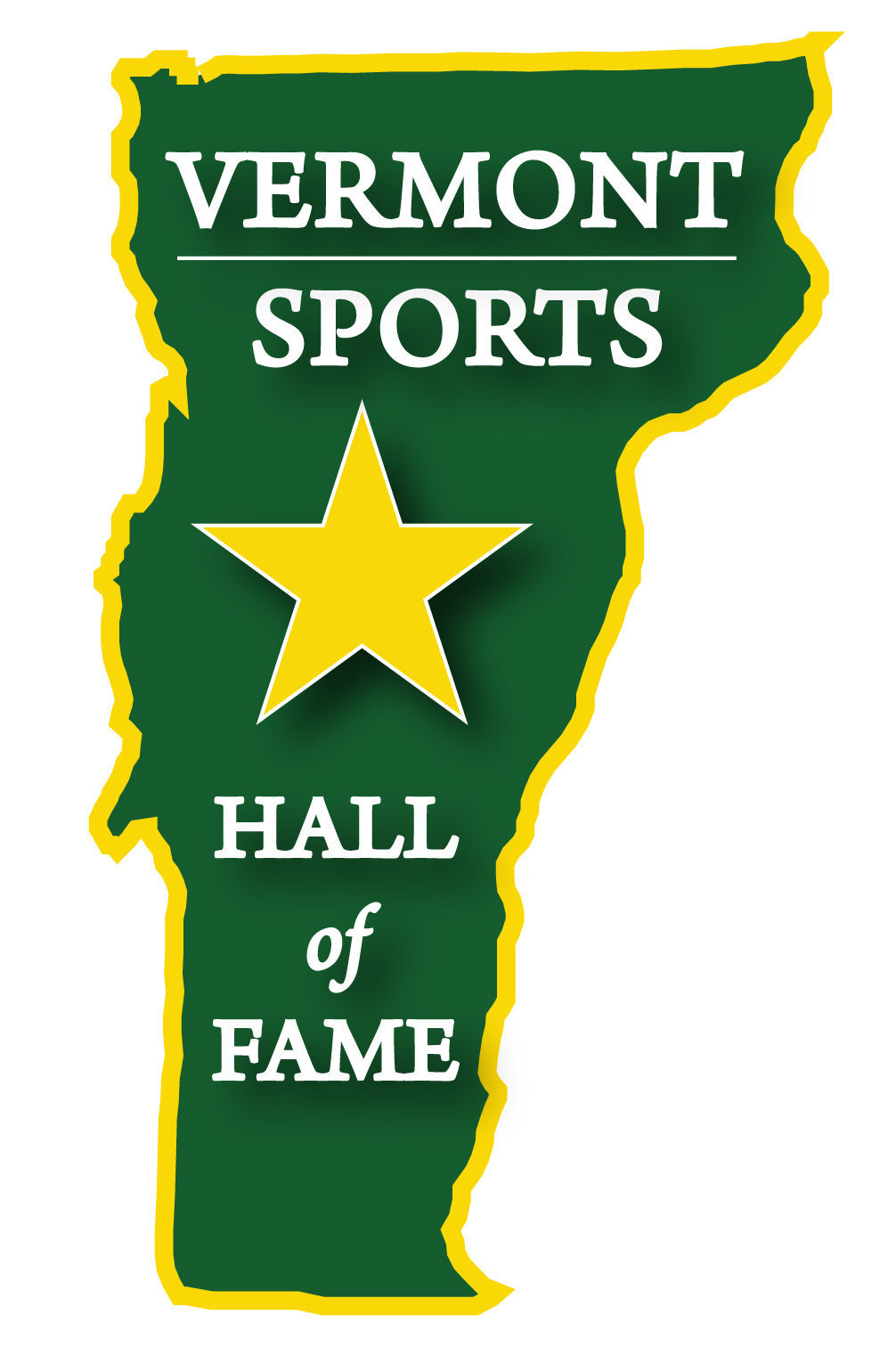 Vt Sports Hall of Fame logo