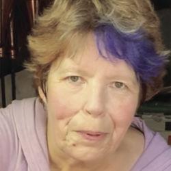 Deborah Anne Moshier