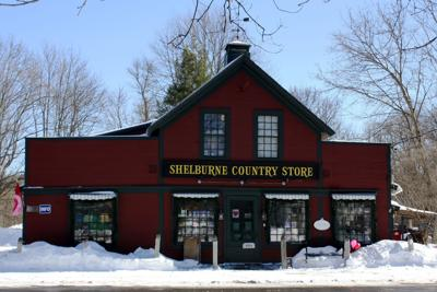 Shelburne Country Store