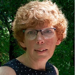 Susan Jackson Yandow