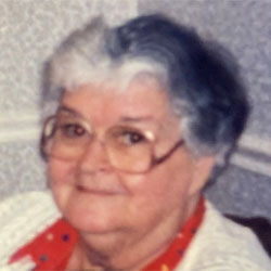 Elizabeth Davis Cilley