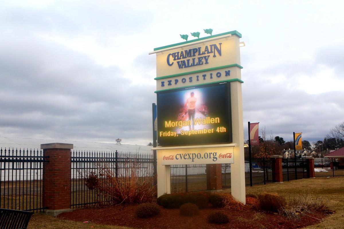 2020 Champlain Valley Fair cancelled
