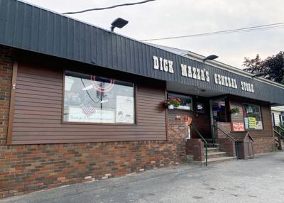 Dick Mazza's General Store