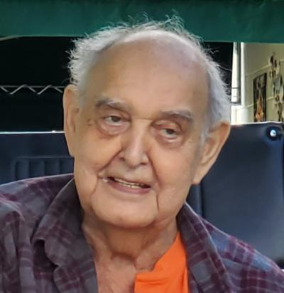 Howard Magnant