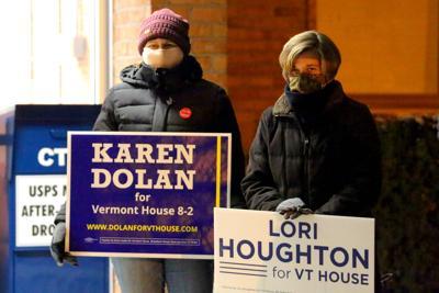 Dolan/Houghton