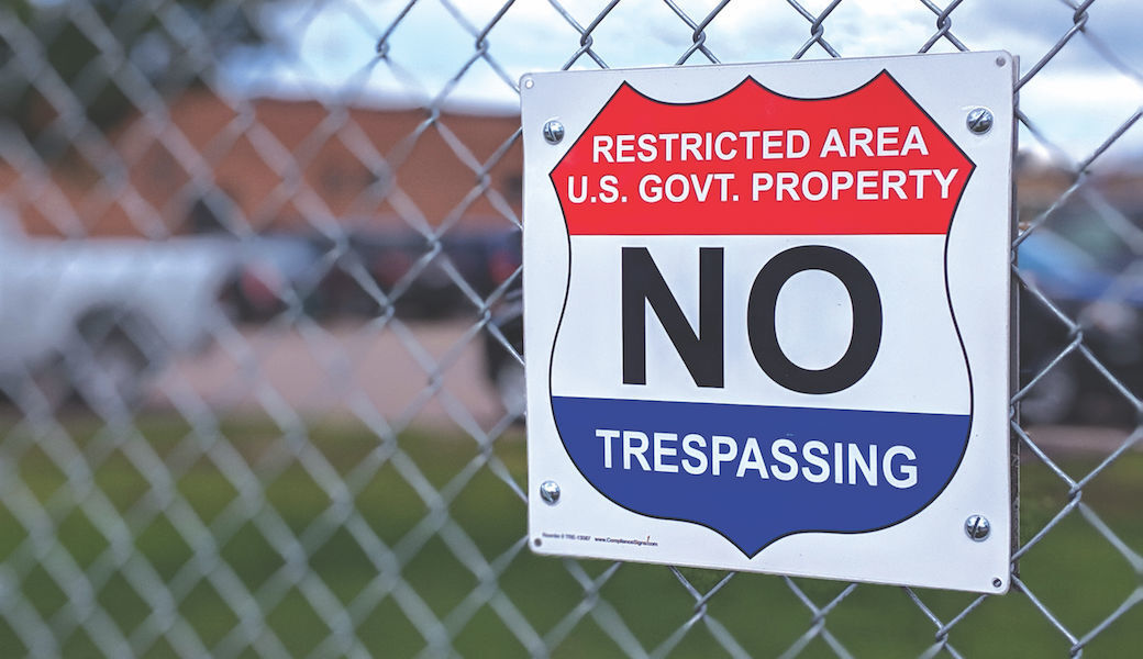 Customs eyes move to new building: City council pledges to keep USCIS here
