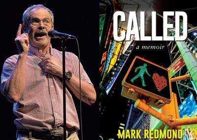"""Called,"" by Mark Redmond"