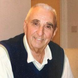 Joseph Tomlinson Martin