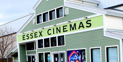 Essex Cinemas supports Vt. Foodbank with drive-thru popcorn grab