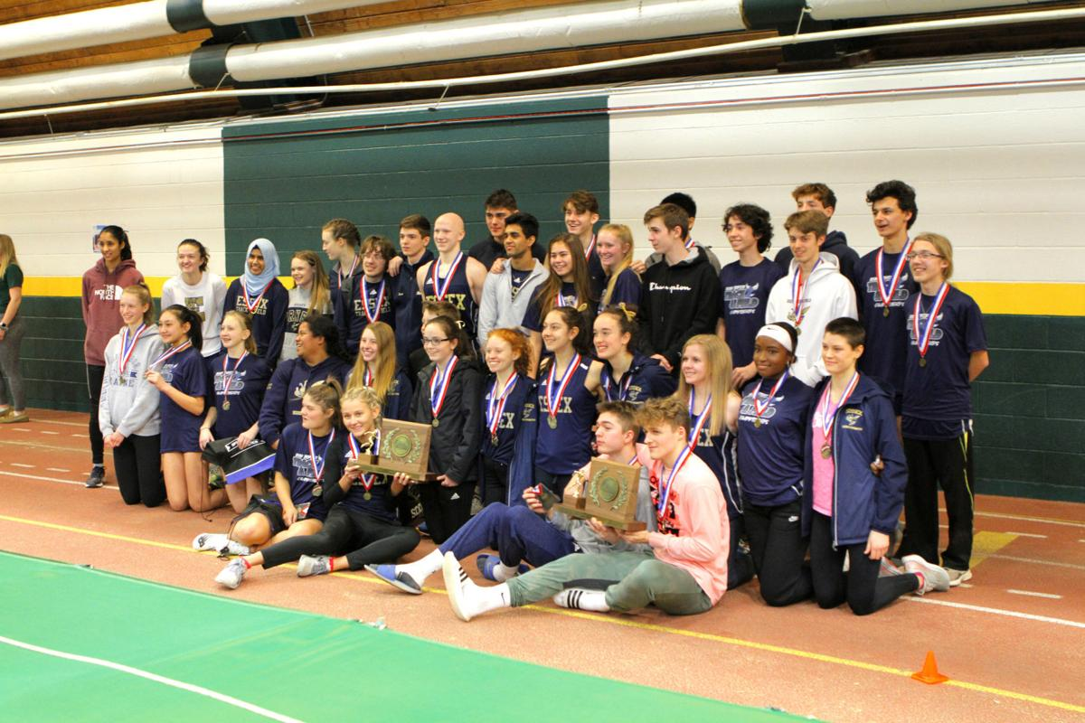 State champs: EHS boys and girls claim 2020 indoor track and field titles