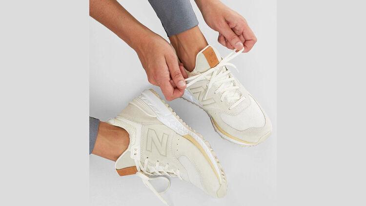 NBW shoes