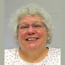 "Catherine ""Cathy"" Lynn Douglas (Talbot) Canaday"
