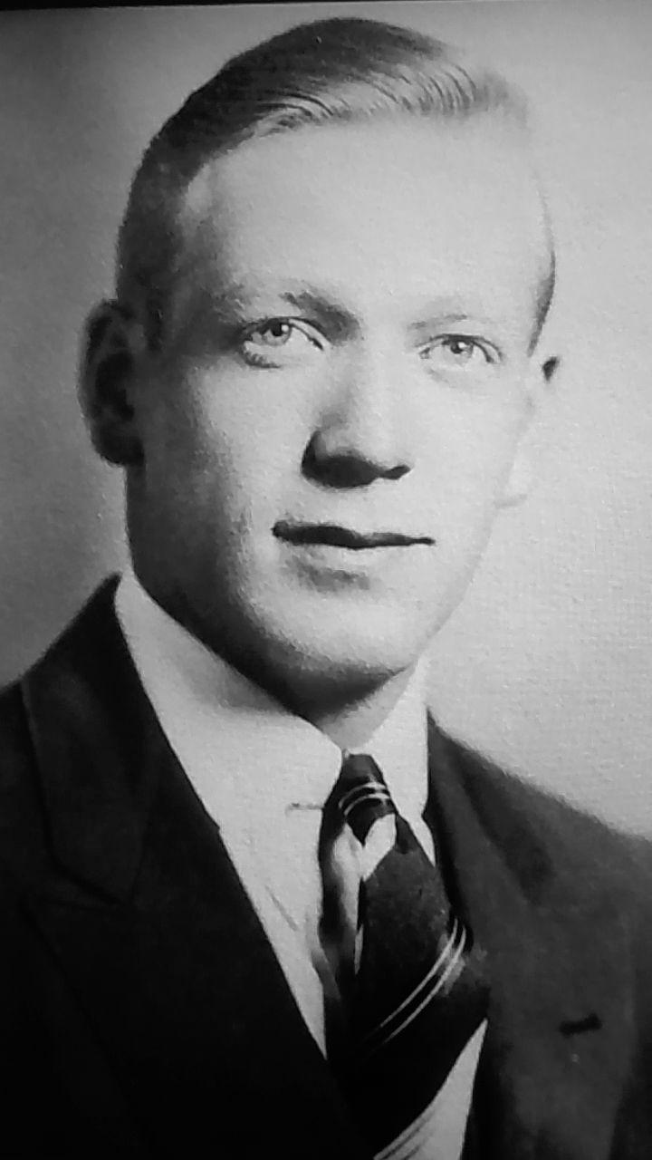 Harris F. Skinner Jr.