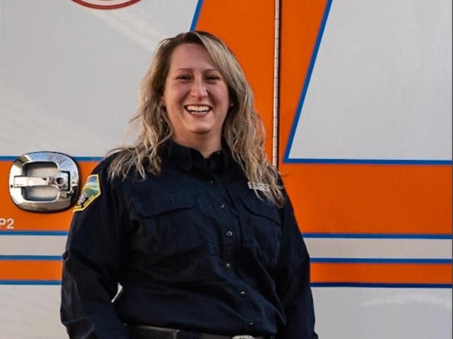 Colleen Nesto Essex Rescue