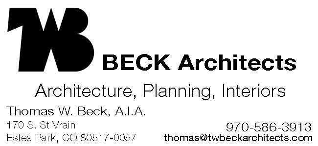 TW Beck Architects