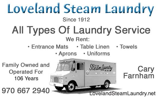 Loveland Steam Laundry
